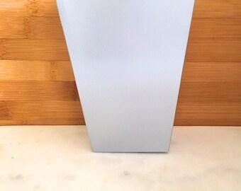 Silver Popcorn Boxes (5)