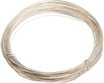 28 gauge wire etsy darice spl1010 28 gauge wire sterling plated jewelery making kit 7gm keyboard keysfo Choice Image