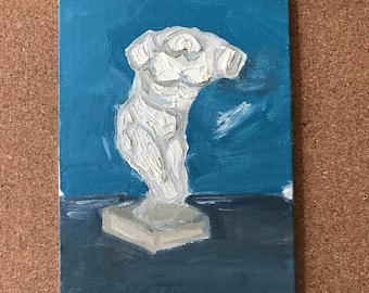 Van Gogh Male Figure cover