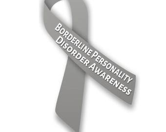 Borderline personality disorder charity