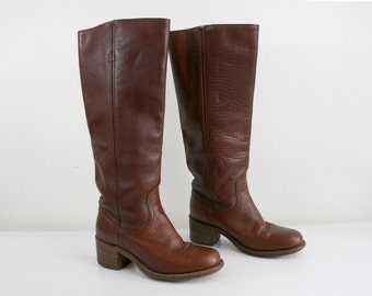 Frye Tall Boots 6