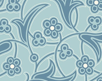 Andover Fabrics Downton Abbey The Women's Collection 7327 B - Victorian Quilting Reproduction fabric