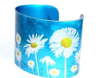 Oops a daisy cuff