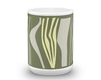 The Swim -- Coffee or Tea Mug