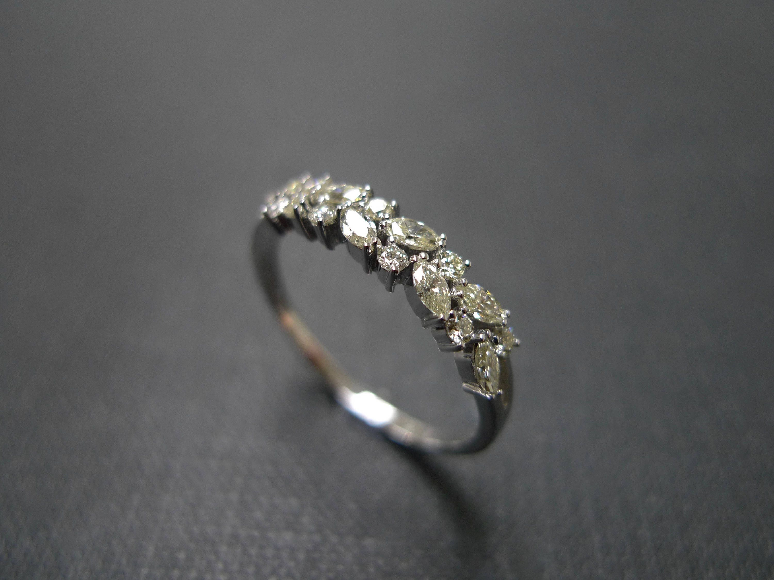 ring shaped pin diamond wedding pinterest rings band