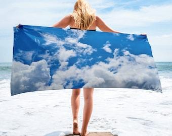 Cloud Towel