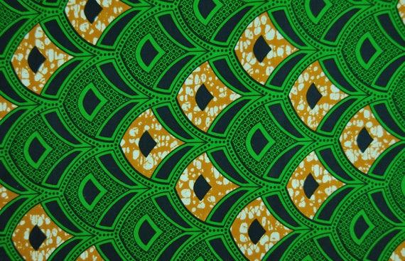 Favoloso Tessuto Etnico Vendita On Line Tessuti Tipici Africani WW07
