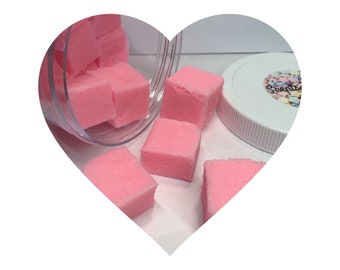 Bubble Gum Sugar Scrubs