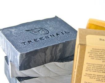 Cold-Process Soap