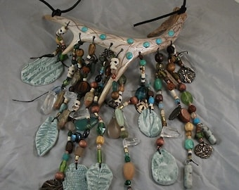 Blessing of the Wild wall hanging