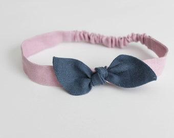 Headband // Rosalyn