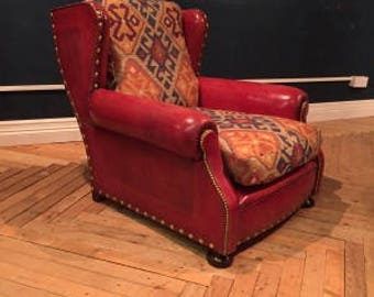 Cadogan club chair