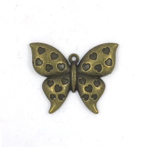 """Great find charms - """"Butterfly"""""""