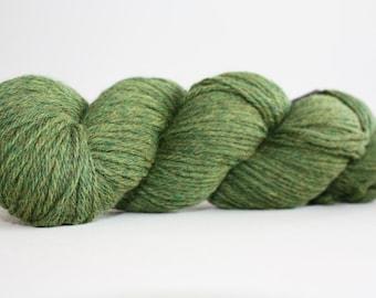 Cascade 220 - Cascade Yarns - Cascade 220 - 2429 Irelande - worsted weight - wool - yarn - knitting - crocheting - felting