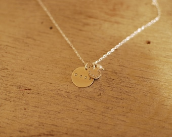 The Honor Necklace