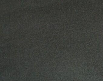 Cotton Interlock Knit Fabric By the Yard - GRAY