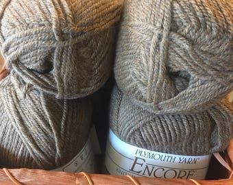 Encore Yarn by Plymouth Yarn