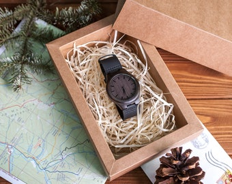 Blackwood watches,Real wood watches,wood watches for him,Wooden watch,Natural wood watches,Tree watch,Engraved wood watch,Mens wooden watch