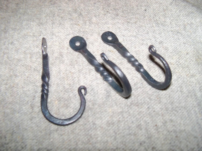 coat of lion fixtures ornate brass hook wall solution hangers upperdutch animal decor products storage decorative set head hooks