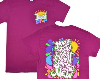 Make Today the Day Berry T-Shirt 19.95 NOW 11.97