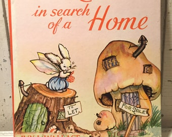 Pookie in Search of a Home-Ivy Wallace