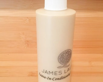 Leave-In-Conditioning Spray