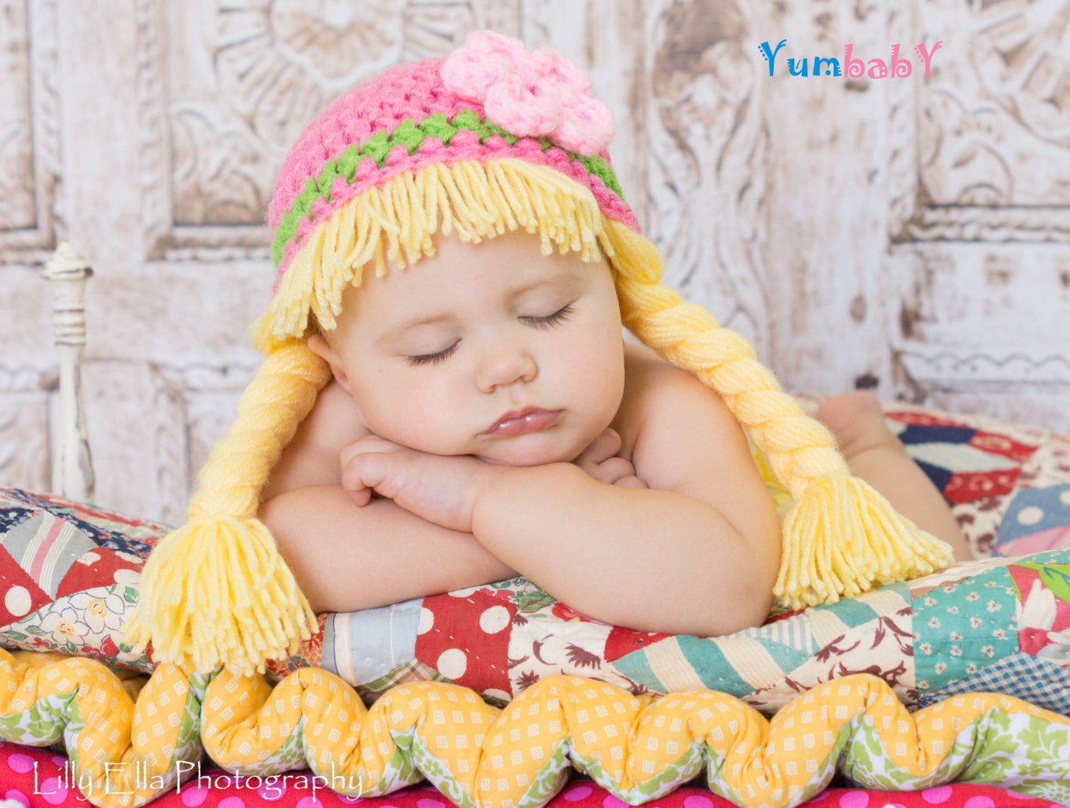 Outstanding Crochet Cabbage Patch Hat Pattern Composition - Great ...