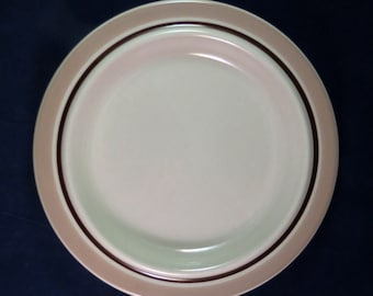 ARABIA of Finland Koralli dessert plate.