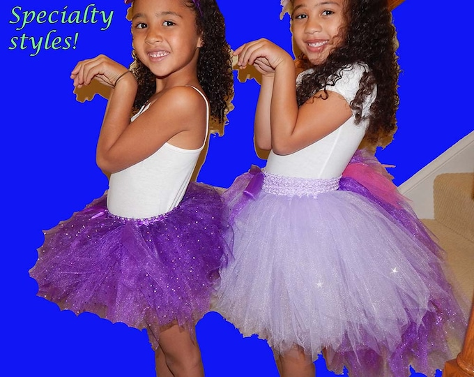 Girls Specialty Tutu Sale Now!
