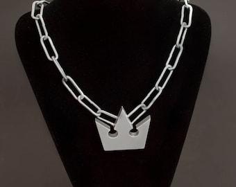 Kingdom hearts III : Sora's  Cosplay necklace