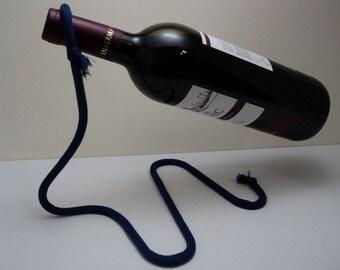 Bottle holder, Wine holder