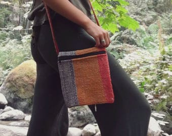 Peruvian Bag