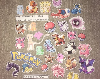 Catch Them All Pack