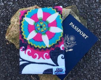 Passport cover, Passport wallet