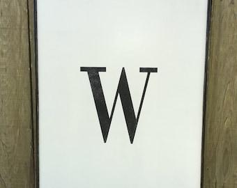 Fixer Upper Signs, Wedding Guest Book, Farmhouse Signs, Wall Décor,36x24