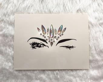 Face Jewels Festival Diamond Glitter