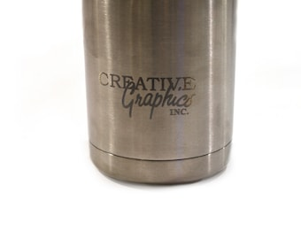 Personalized YETI Low Ball, Engraved Yeti 10oz Tumbler, YETI Rambler, Laser Engraved YETI - Groomsmen Gift - Corporate Gift