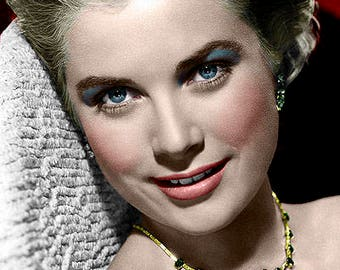 GRACE KELLY PHOTO #15C