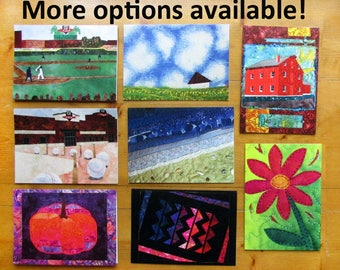 Note Cards, Blank Cards, Stationary, Any Occasion Cards, Greeting Cards, Quilt Cards, Nature Cards