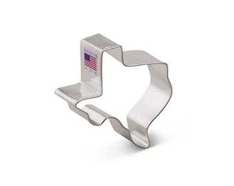 Texas States Cookie Cutter, Baking and Candy Making, Bakeware, Cookie Cutters