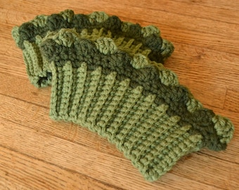 Boot Toppers / Boot Cuffs