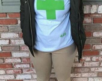 Weed Tshirt
