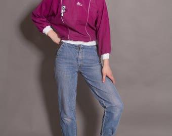 Vintage 1980's High Waist Jeans
