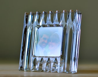 Vintage,Mikasa Frame,Mikasa Glass,Glamour Frame,In original Box