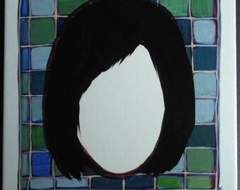 Hairdo Tile Female