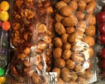 Botanas mexicanas 20 pcs homemade candies