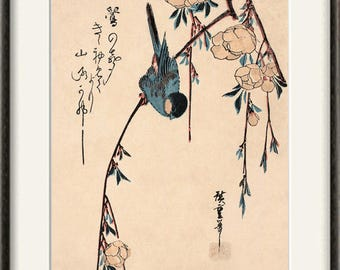Handmade japanese art etsy