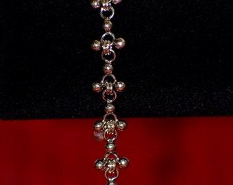 Sterling Silver Bracelet, Bracelet, Silver Bracelet, Sterling Silver, made in USA