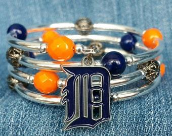 Detroit Tigers Wrap