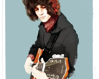 James Bagshaw - Temples